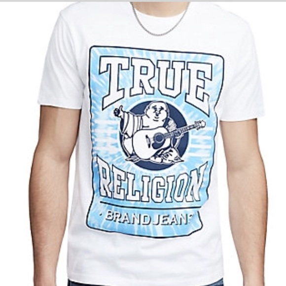 True Religion Other - True Religion Tee
